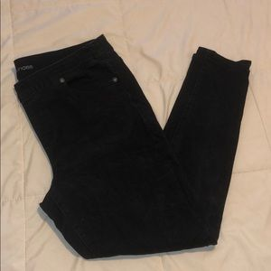 Maurices Black Pants
